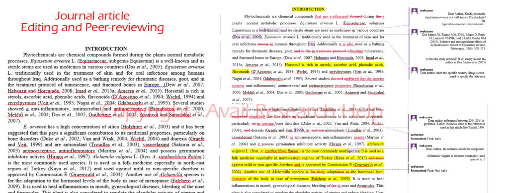 where to find peer reviewed journal articles