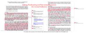 editing, proofreading and Peer-reviewing services_for Journal publishers